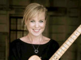 Listen: Kristin Hersh, 'No Shade In Shadow' — off forthcoming album 'Possible Dust Clouds'