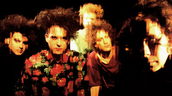This week's new releases: The Cure, Peter Murphy, Nine Inch