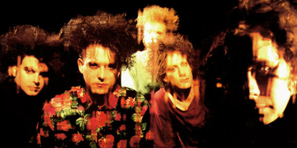 This week's new releases: The Cure, Peter Murphy, Nine Inch Nails, Pete Shelley