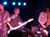Watch: Greg Norton joins The Posies onstage in St. Paul to blast through Hüsker Dü classics