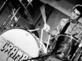 Nick Knox, longtime drummer for psychobilly legends The Cramps, 1953-2018