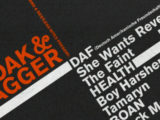 D.A.F. to play first-ever U.S. live show at Cloak & Dagger festival in Los Angeles