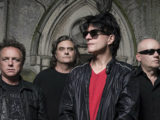 Jay Aston's Gene Loves Jezebel announces plans for first full U.S. tour in a decade