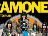 Ramones' 'Road to Ruin' 40th anniversary set to include new mix of album, rough cuts, live disc