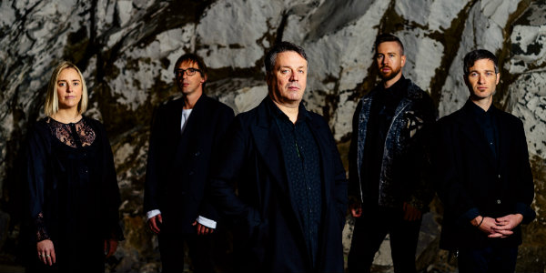 Listen: The Chills' Martin Phillipps talks to Rockin' the Suburbs podcast in 3-part interview