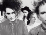 Playlist: Sirius XM's 'Dark Wave' — 3 hours of The Cure special edition (7/8/18)
