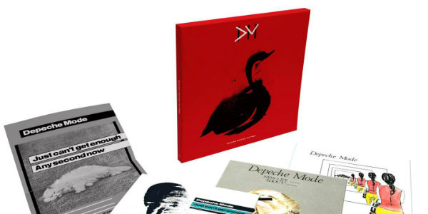 This Week S New Releases Depeche Mode Vinyl Box Sets