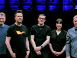 'New Order: Decades' concert film/documentary to air on British TV next month