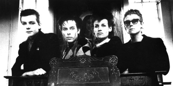 Bauhaus adds third reunion concert at Hollywood Palladium 'due to record sellouts'