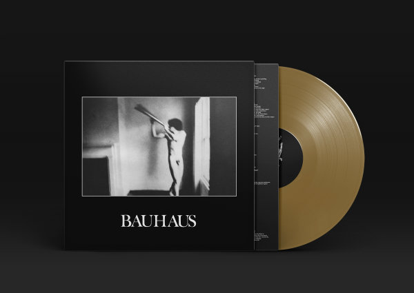 six bauhaus albums to be reissued on colored vinyl for band 39 s 40th anniversary slicing up. Black Bedroom Furniture Sets. Home Design Ideas