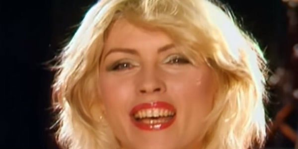 Numero Group To Release Blondie Heart Of Glass Ep Ahead