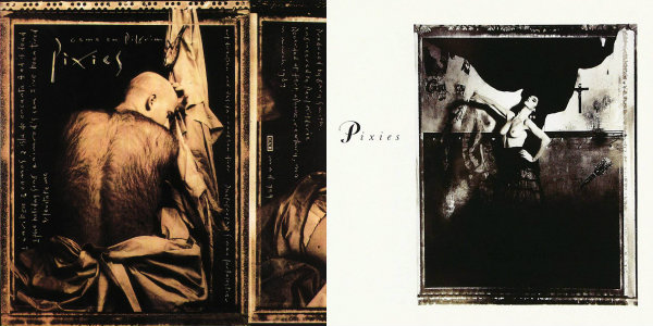 Pixies To Perform Come On Pilgrim And Surfer Rosa At