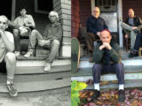 Minor Threat reunites to recreate iconic Dischord house porch shot from 'Salad Days'