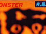 R.E.M. to reissue 'Monster' next October to celebrate album's 25th anniversary