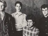 Wire Train's 1983 debut 'In a Chamber' to be reissued on CD with six bonus tracks
