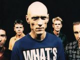 Midnight Oil live set from 1997's 'Breathe' tour to receive vinyl Record Store Day release