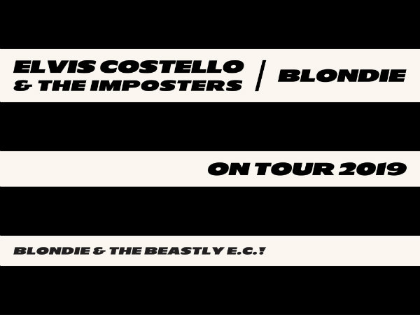 Elvis Costello & The Imposters and Blondie announce U.S ...