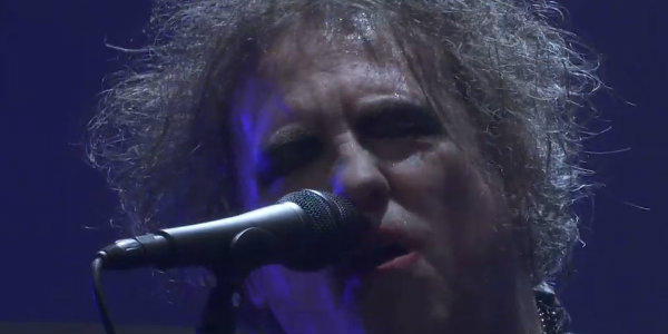 The Cure hints at release of 'Disintegration' performance in Sydney, shares 3 songs