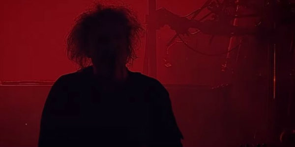 Watch: The Cure plays 'Disintegration' at Meltdown festival in clip from '40 Live'