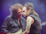 The Cure again performs without Simon Gallup following 'another serious personal situation'