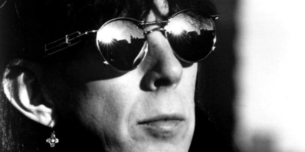 Ric Ocasek 'peacefully passed on' in his sleep while recovering from surgery, family says