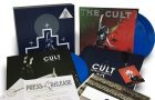 New releases: The Cult, Pixies, INXS, Robyn Hitchcock & Andy Partridge, Rain Parade