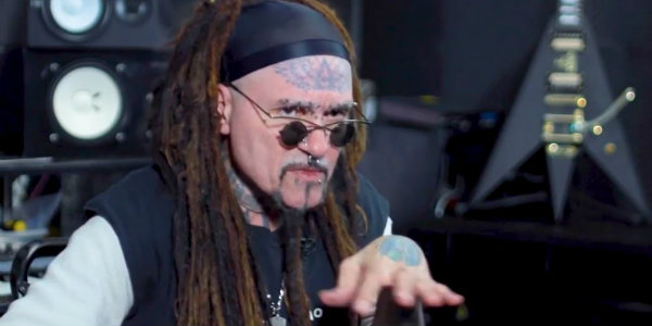 Watch the trailer for 'The History of Industrial Music: The Chicago Way' documentary