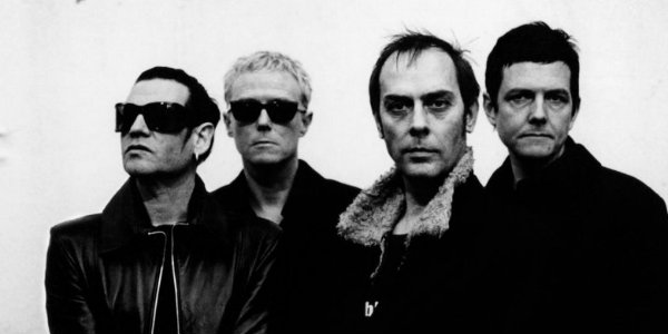 Bauhaus working to reschedule concerts, hopes to play again 'as soon as it is possible'