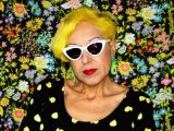 Alice Bag, of L.A. punk icons The Bags, preps 3rd solo LP and tour — hear 'Breadcrumbs'
