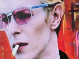 The Alarm, members of The Damned, Blondie, Sex Pistols set for new David Bowie tribute LP