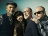 Pixies debut new song 'Hear Me Out' ahead of release of limited-edition 12-inch single