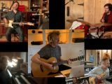 Crowded House celebrates 'Don't Dream It's Over' with socially-distanced performance