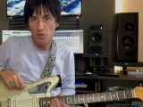 Watch: Johnny Marr shares the secrets to playing The Smiths' 'Headmaster Ritual'