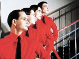 Florian Schneider, Kraftwerk co-founder and electronic-music giant, dead at 73