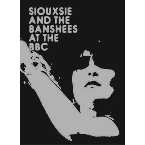 Siouxsie and the Banshees reissuing 4 more albums, releasing 'At the BBC' box set