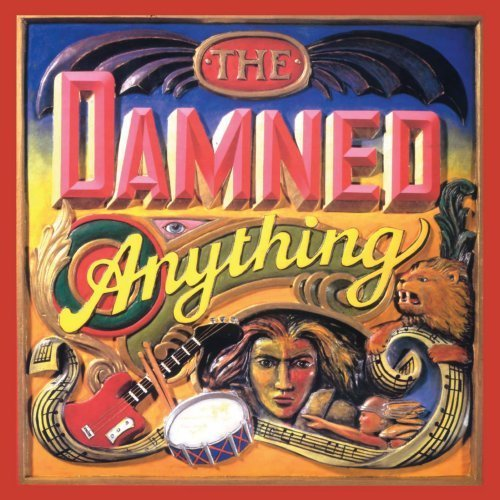 In stores Tuesday: The Damned reissues, Joy Division live LP
