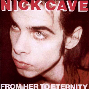 Nick Cave and the Bad Seeds' first 4 albums to be reissued, remixed in 5.1