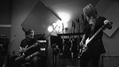 Sonic Youth previews 'The Eternal' with 2½-minute mash-up
