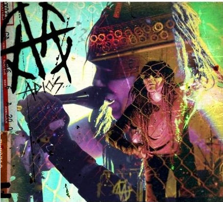 In stores Tuesday: Ministry says 'Adios…' with final live album