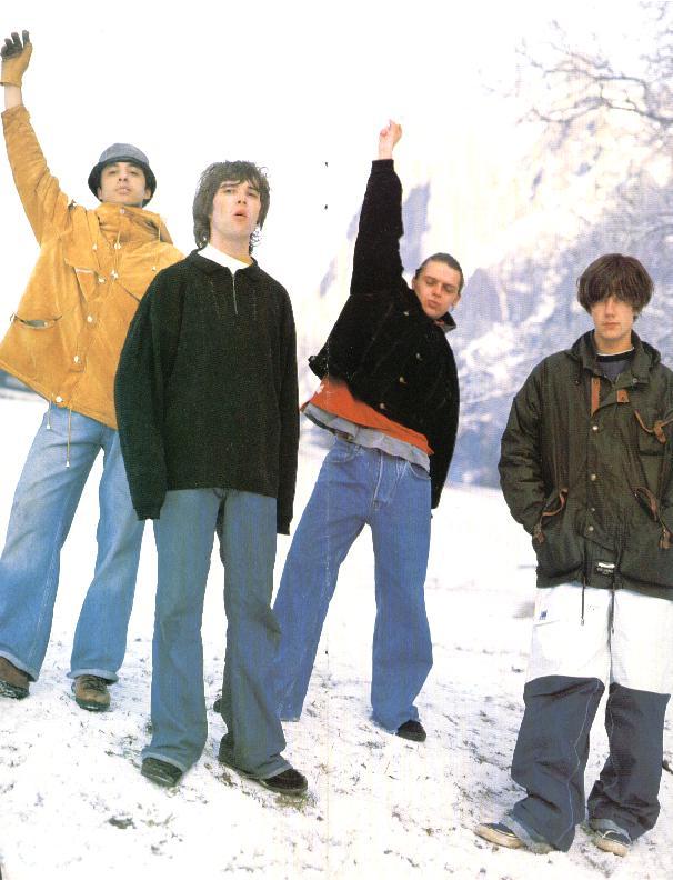 Report: Stone Roses to reunite, mark 20th anniversary of debut album