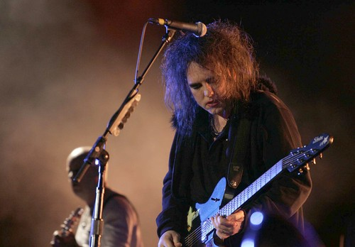 Coachella pulls the plug on The Cure's curfew-busting set mid-song