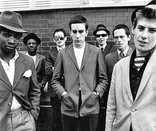 Video: The Specials reunion makes live debut on 'Later with Jools Holland'