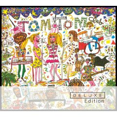 Tom Tom Club's 'Close to the Bone' album comes to CD for first time
