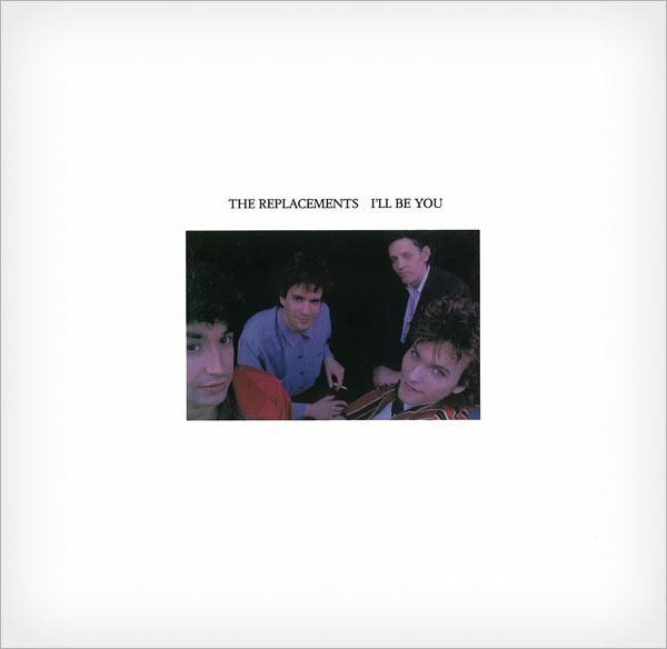 Insound kicking off 7-inch reissue series with Replacements, Ramones titles