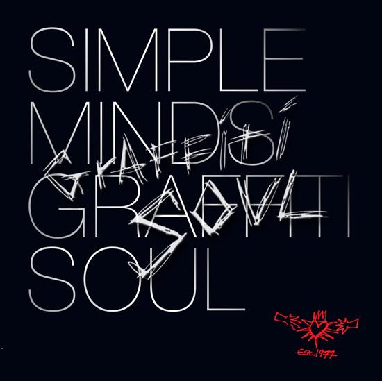 Simple Minds release 16th album 'Graffiti Soul,' bonus covers disc