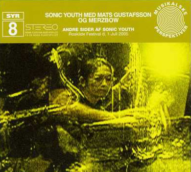 Sonic Youth to release latest, Merzbow-assisted SYR project in July