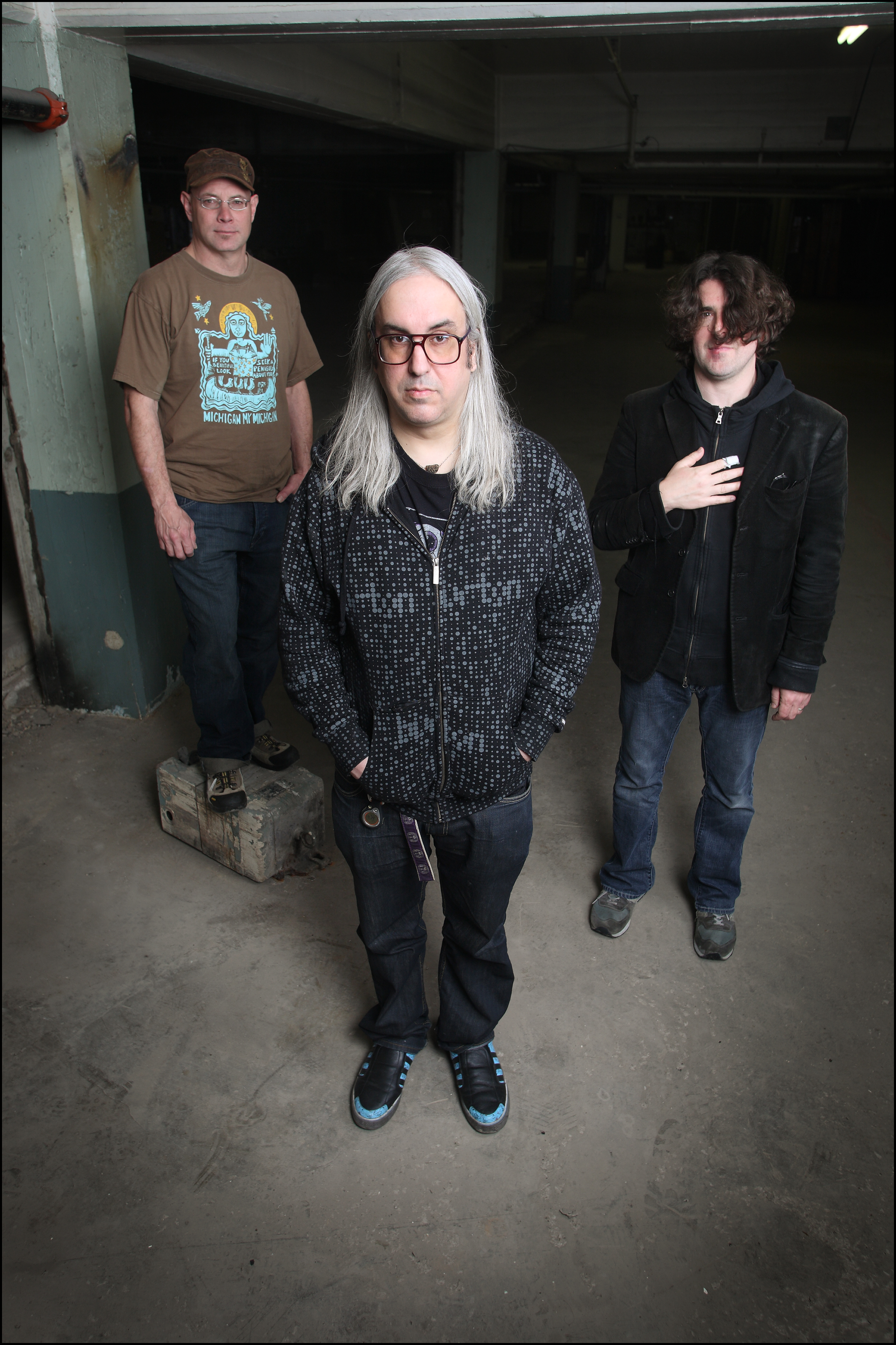Dinosaur Jr announces fall North American tour dates in support of 'Farm'