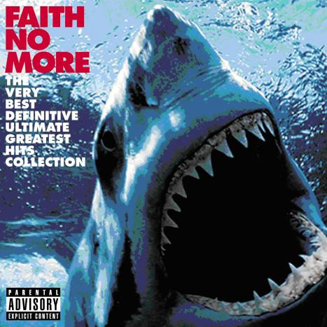 In stores this week: Faith No More best-of, new CDs from Elvis Costello, Simple Minds