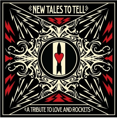 Love and Rockets tribute album to feature Black Francis, The Flaming Lips
