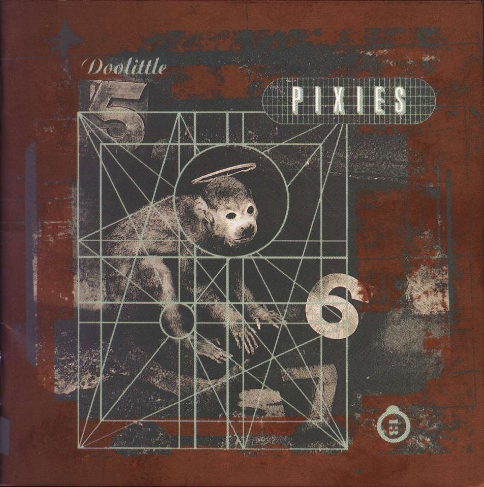 Tour dates: Pixies to play 'Doolittle' at 20th anniversary concerts in Europe